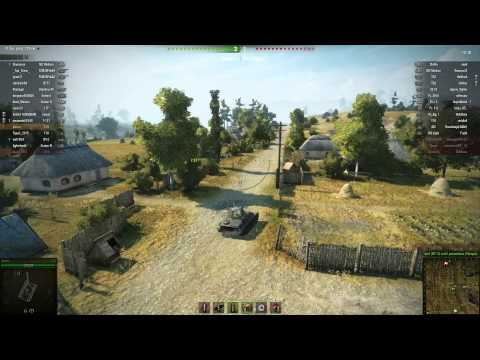 World of Tanks 24