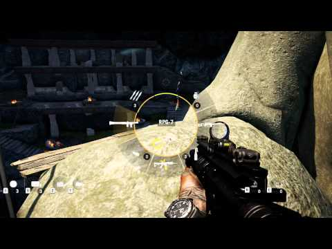 Far Cry 4 CZ (PC) – Walkthrough 26
