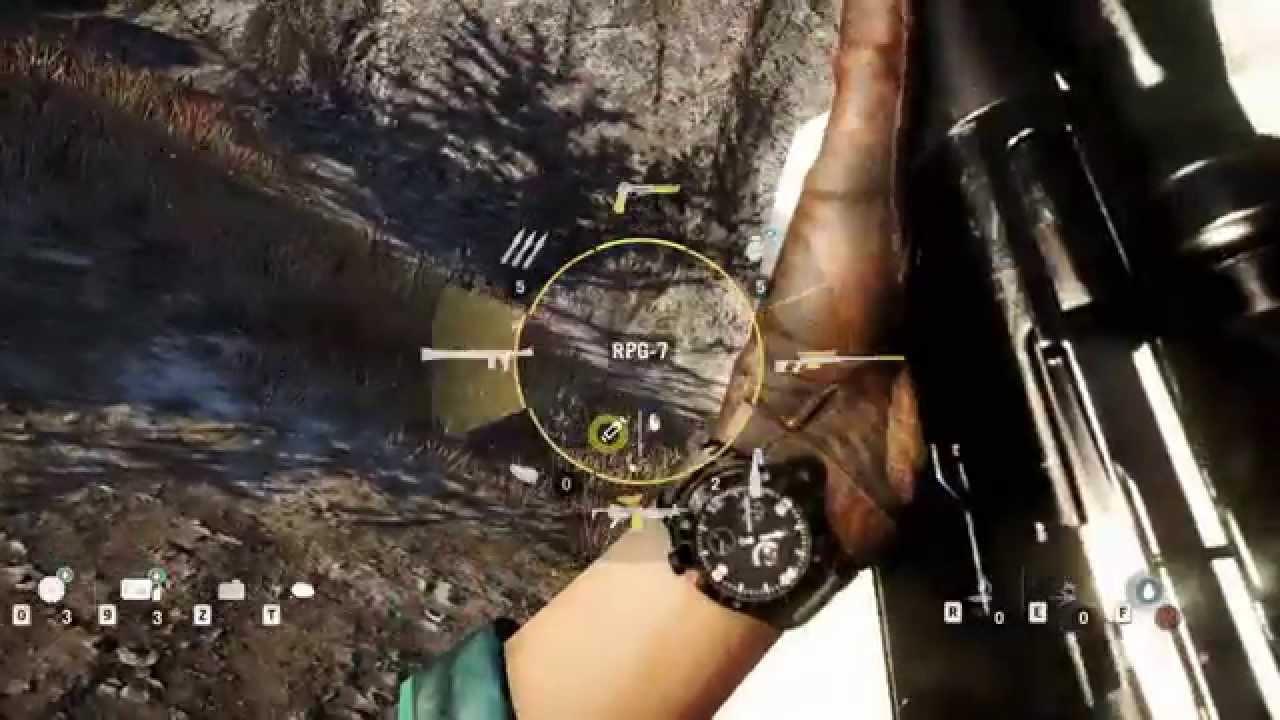 Far Cry 4 CZ (PC) – Walkthrough 37