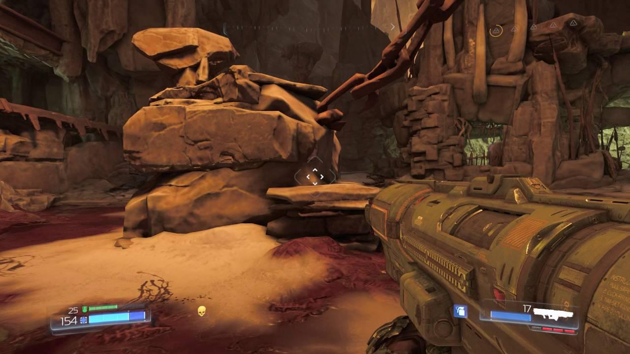 Doom – Gameplay Walkthrough – #09