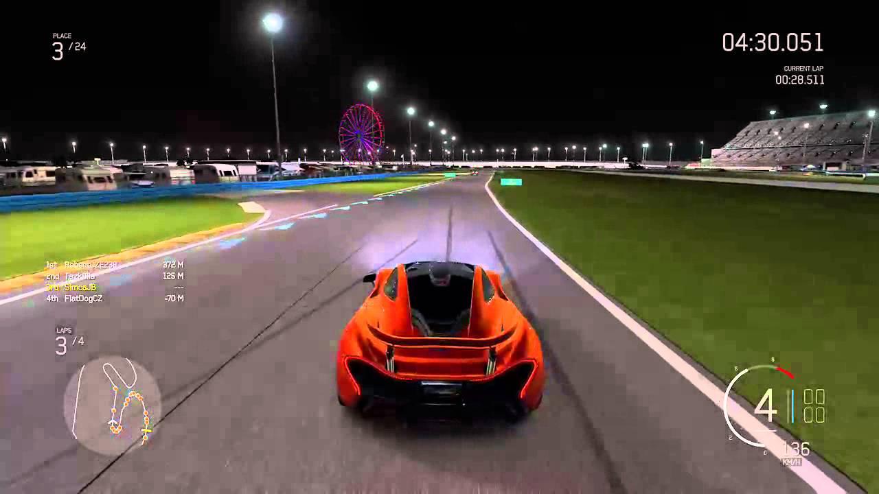 Kariéra v Forza Motorsport 6 (Part 14)