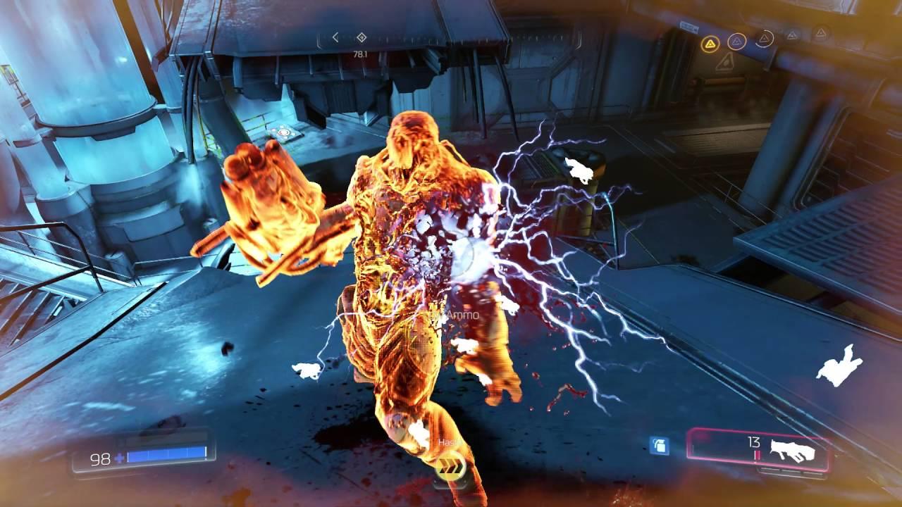Doom – Gameplay Walkthrough – #07
