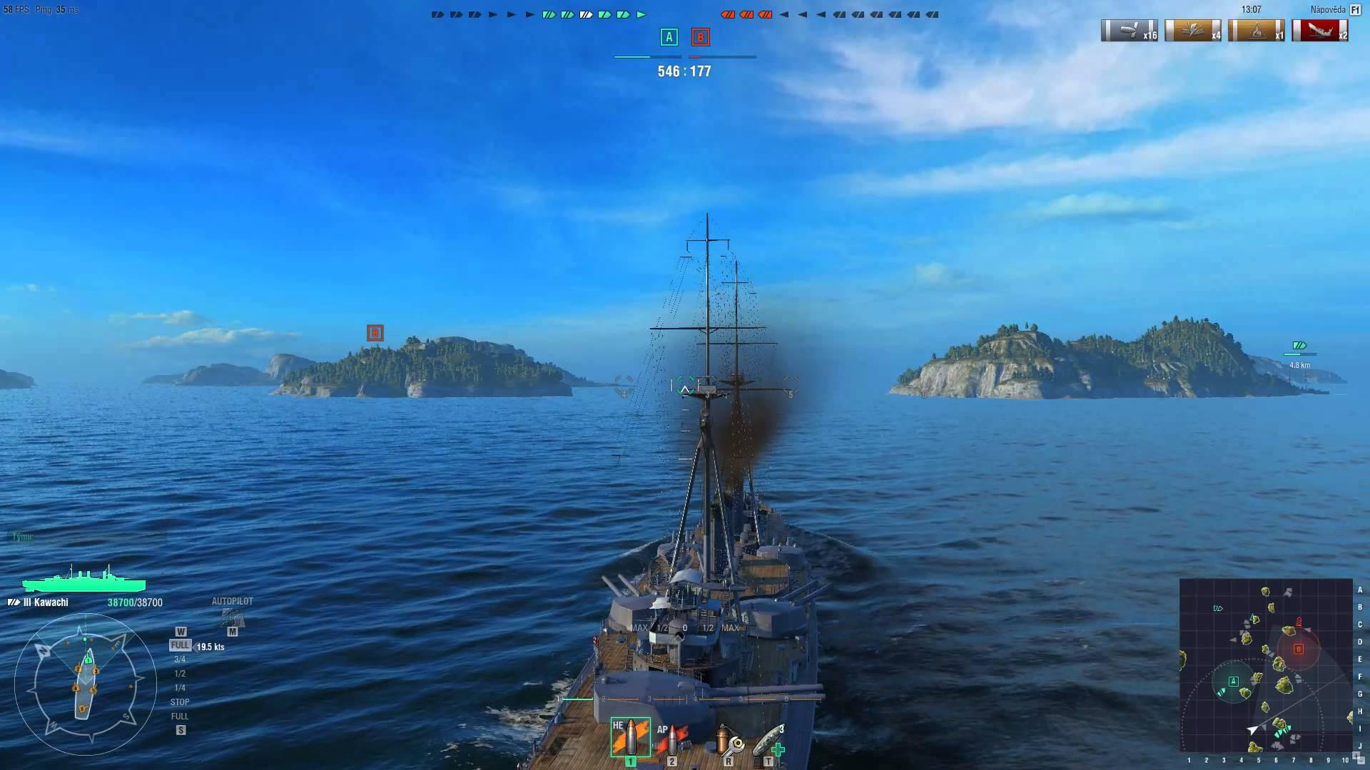 World of Warships 23