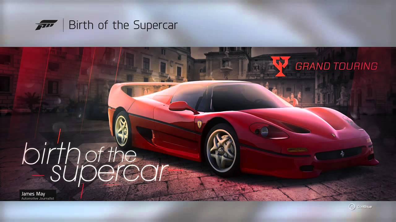Kariéra v Forza Motorsport 6 (Part 13)