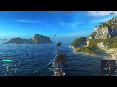 World of Warships 19