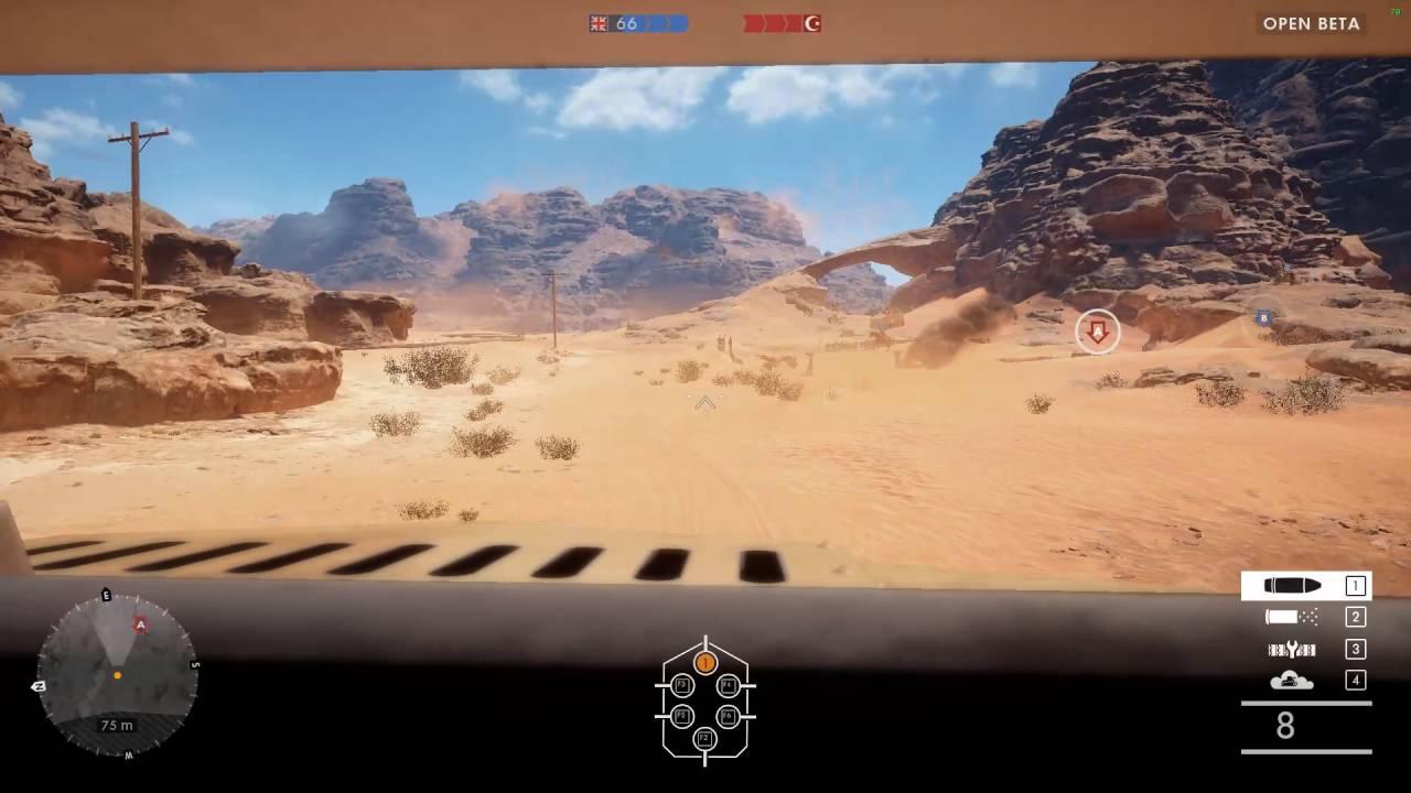 Battlefield 1 beta – #12