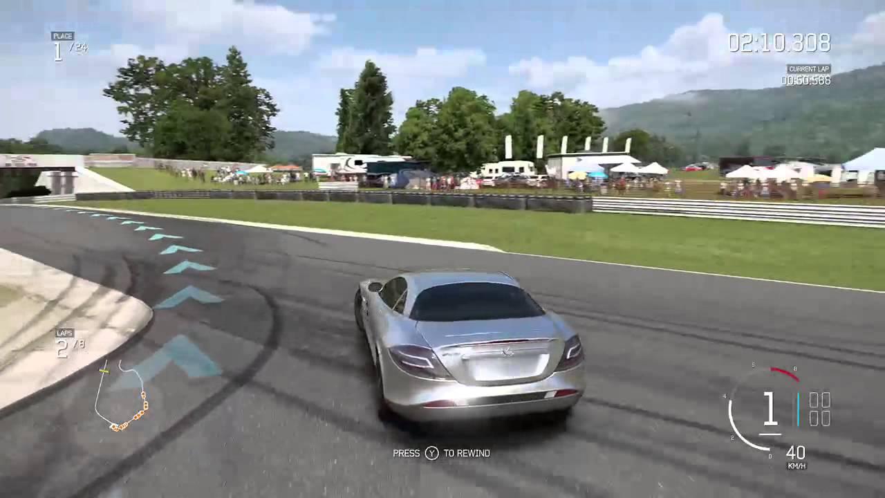 Kariéra v Forza Motorsport 6 (Part 3)