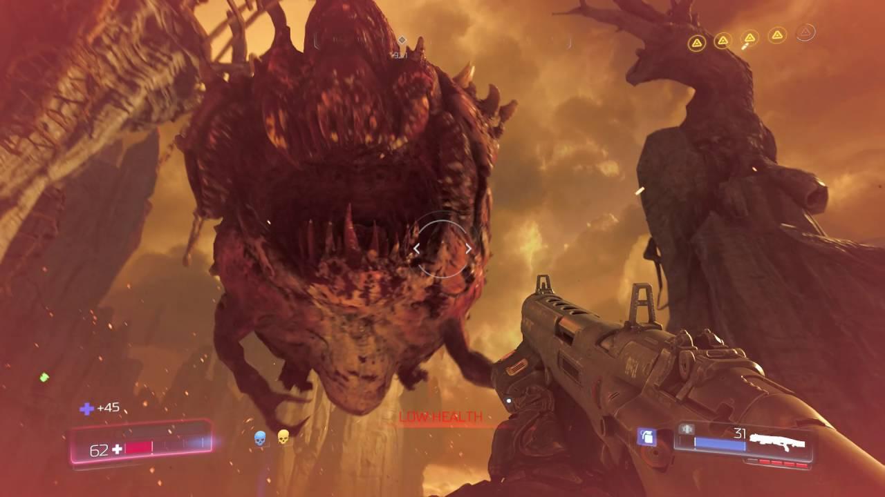 Doom – Gameplay Walkthrough – #11