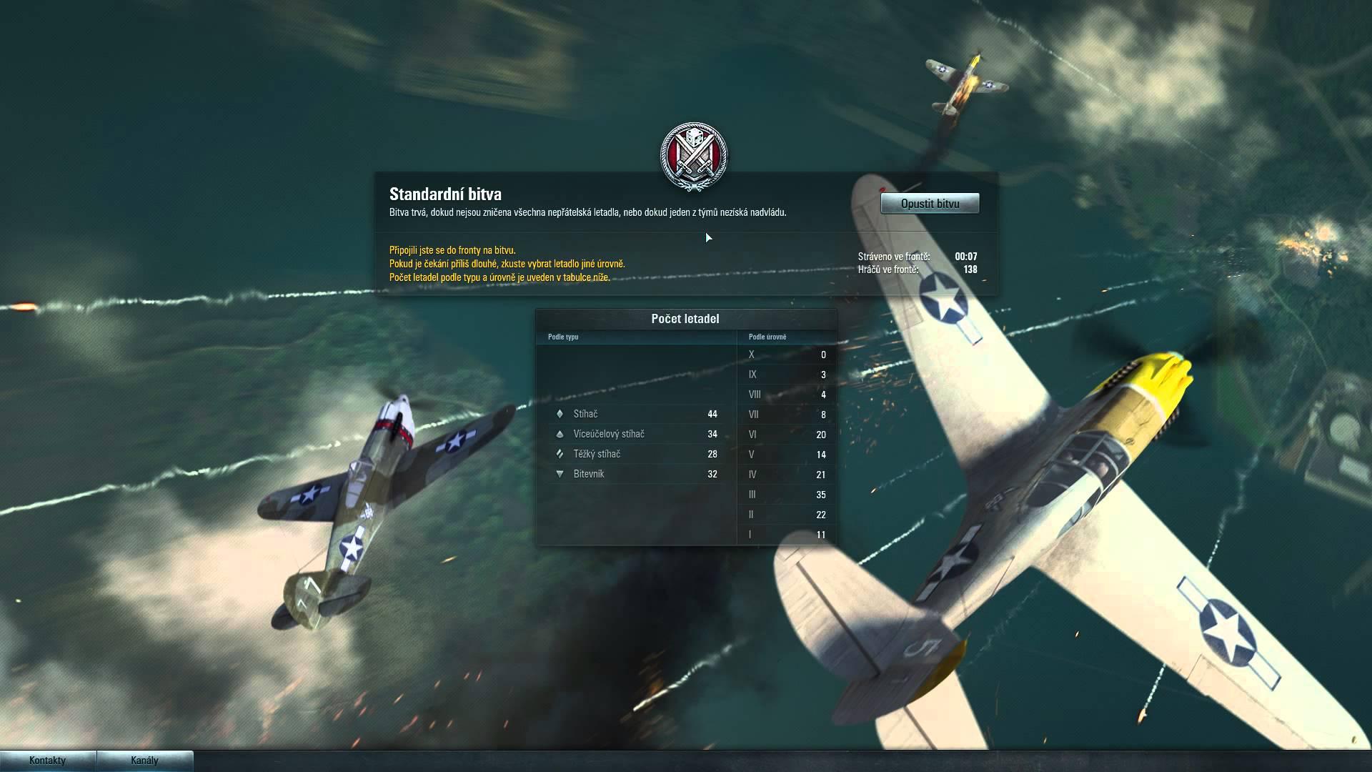 World of Warplanes 32