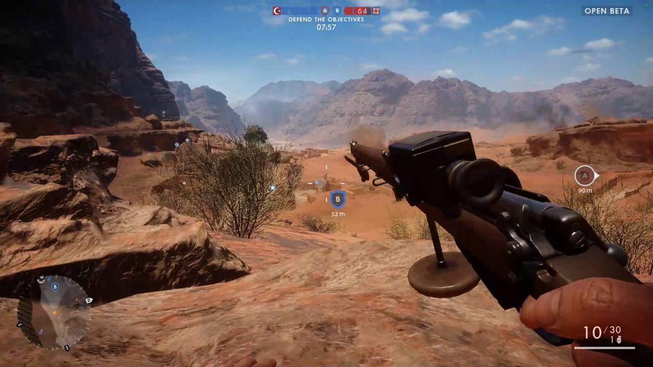 Battlefield 1 beta – #10