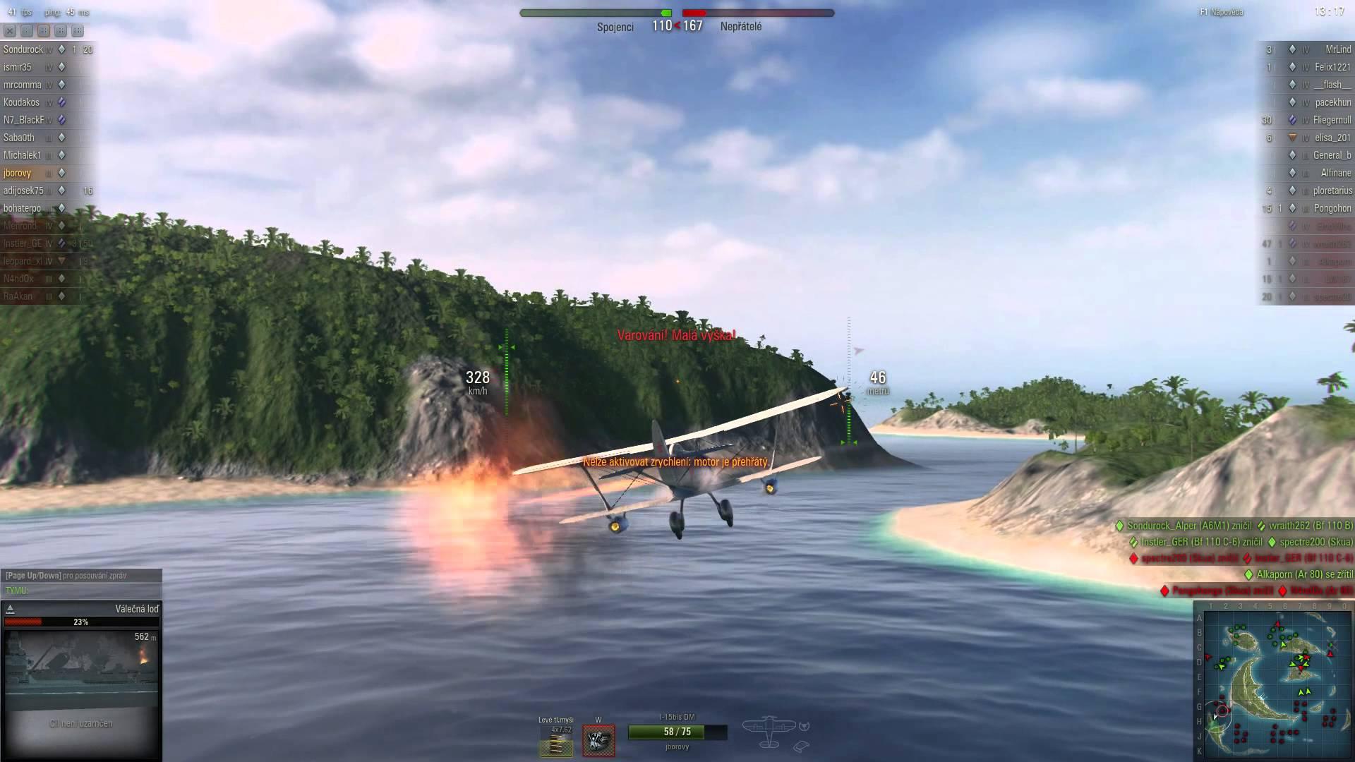 World of Warplanes 29