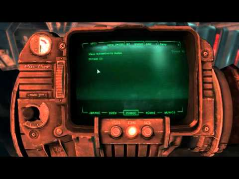Fallout 3: Game of the Year Edition – CZ – #07