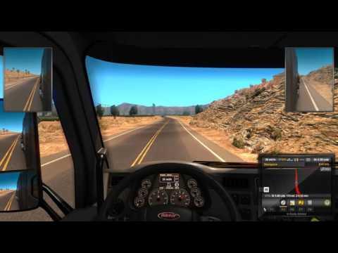 American Truck Simulator – #17