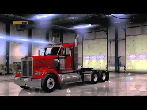 American Truck Simulator – #18
