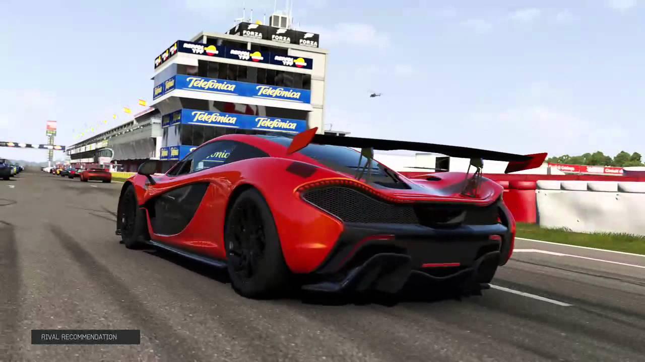 Kariéra v Forza Motorsport 6 (Part 16)