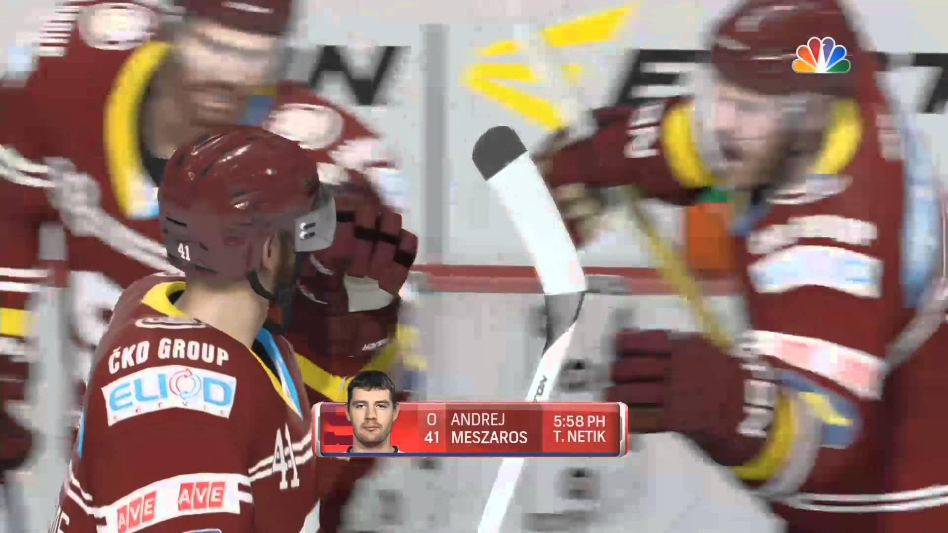 NHL 16 – Gol týdne 06