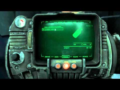 Fallout 3: Game of the Year Edition – CZ – #06