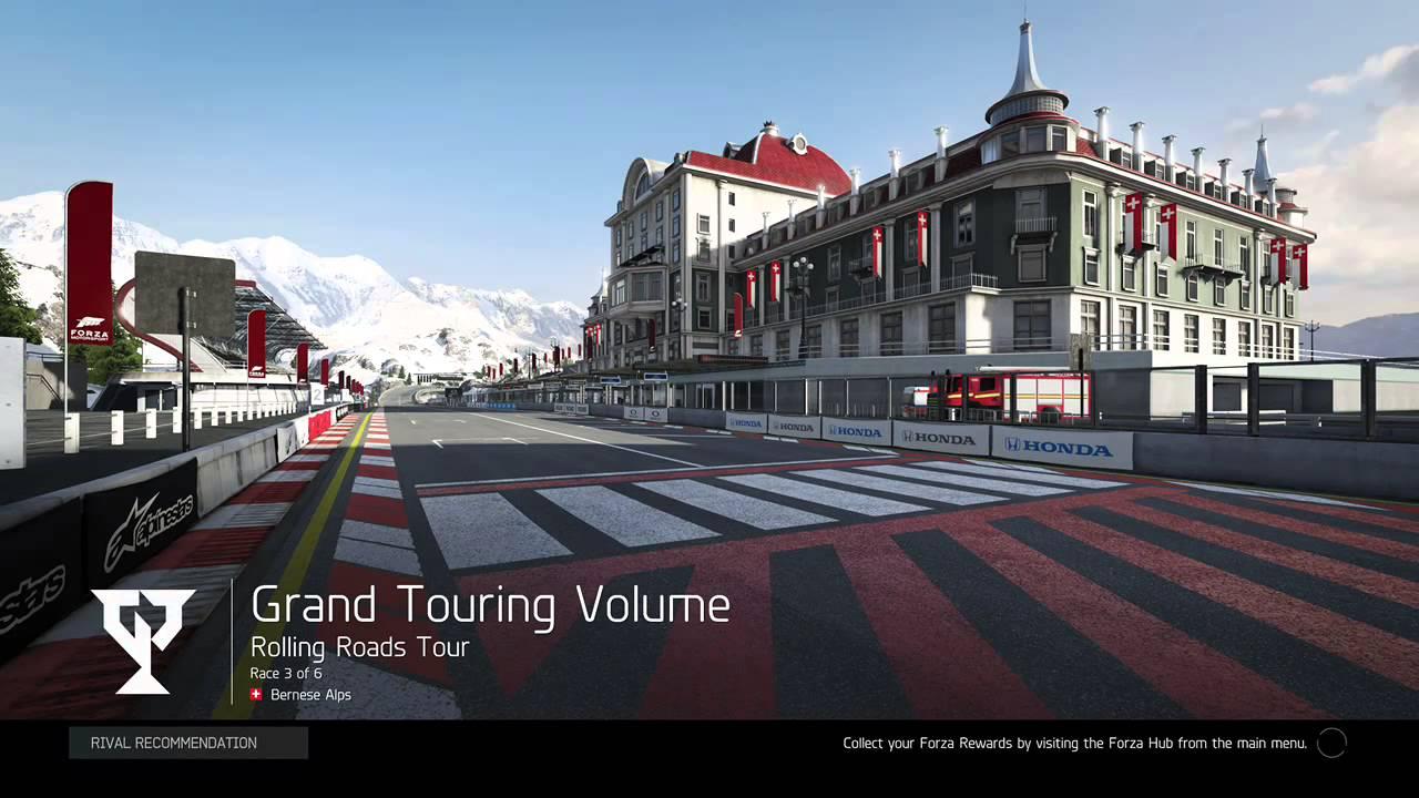 Kariéra v Forza Motorsport 6 (Part 7)