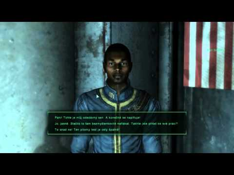 Fallout 3: Game of the Year Edition – CZ – #03