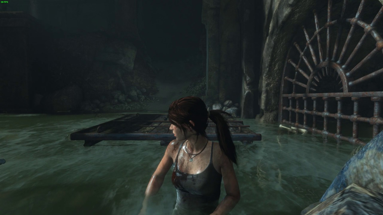Rise of the Tomb Raider – 02