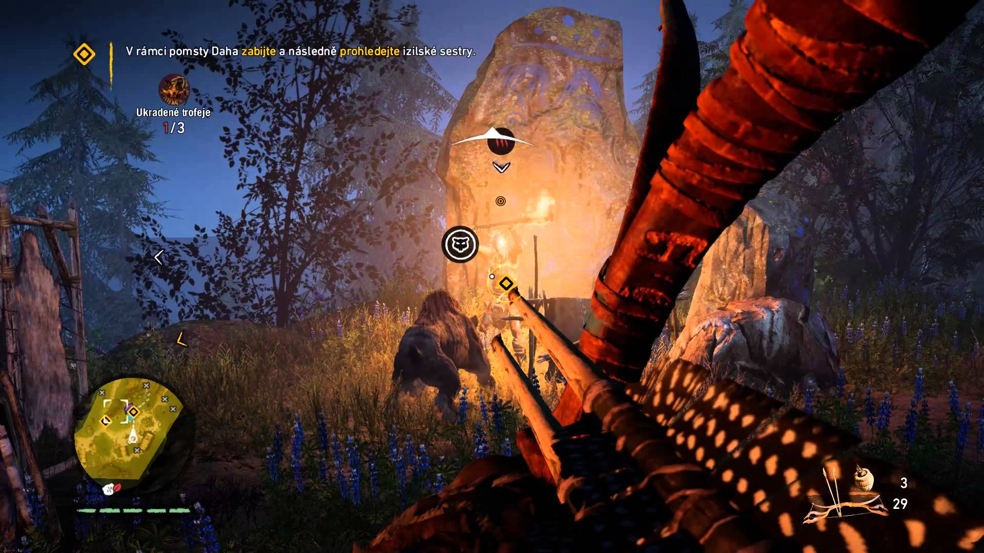 Far Cry Primal – Gameplay Walkthrough – #67
