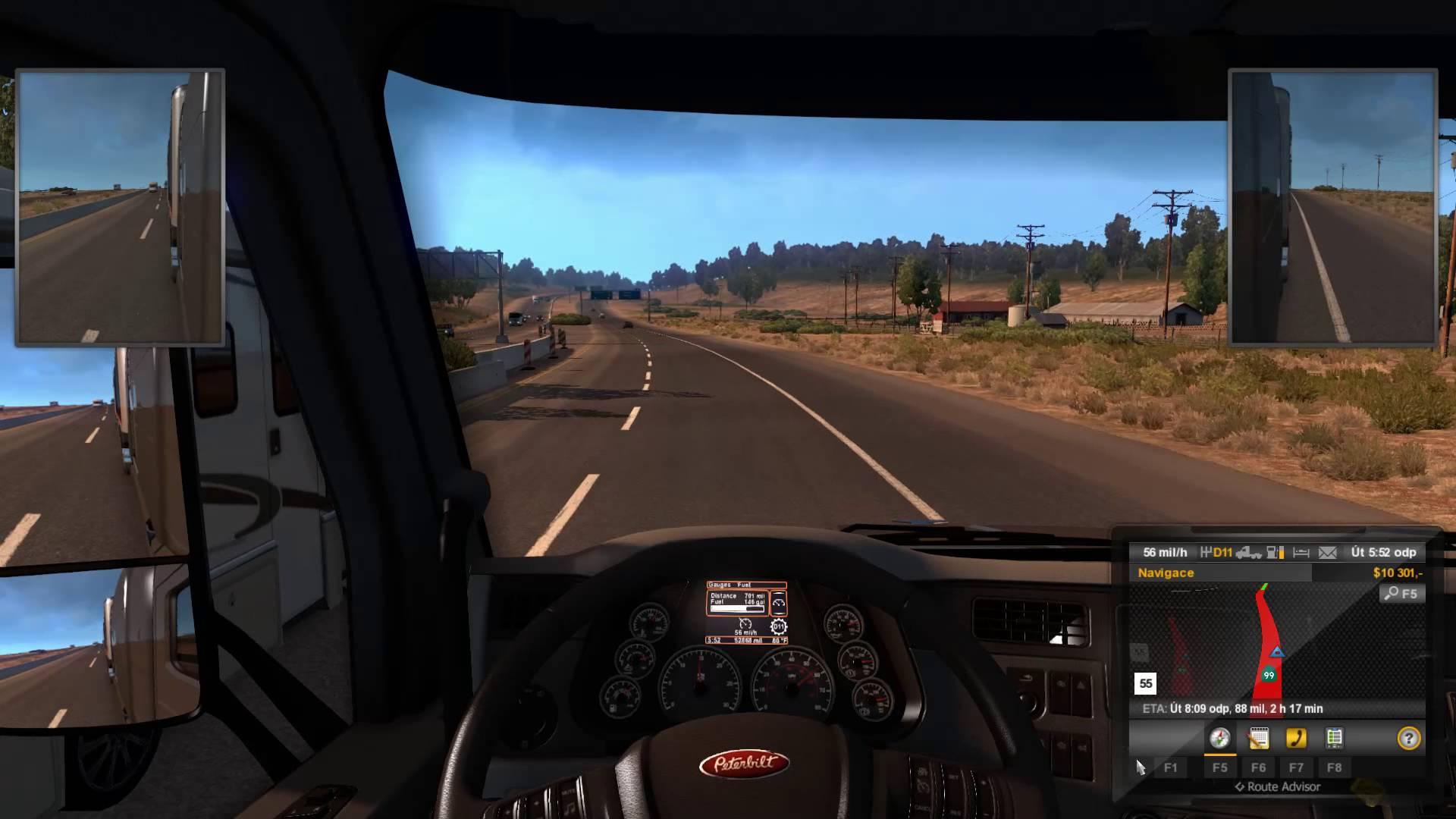 American Truck Simulator – #13