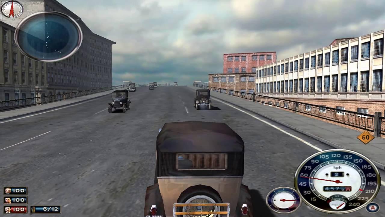 Mafia: The City of Lost Heaven – průchod hrou #05