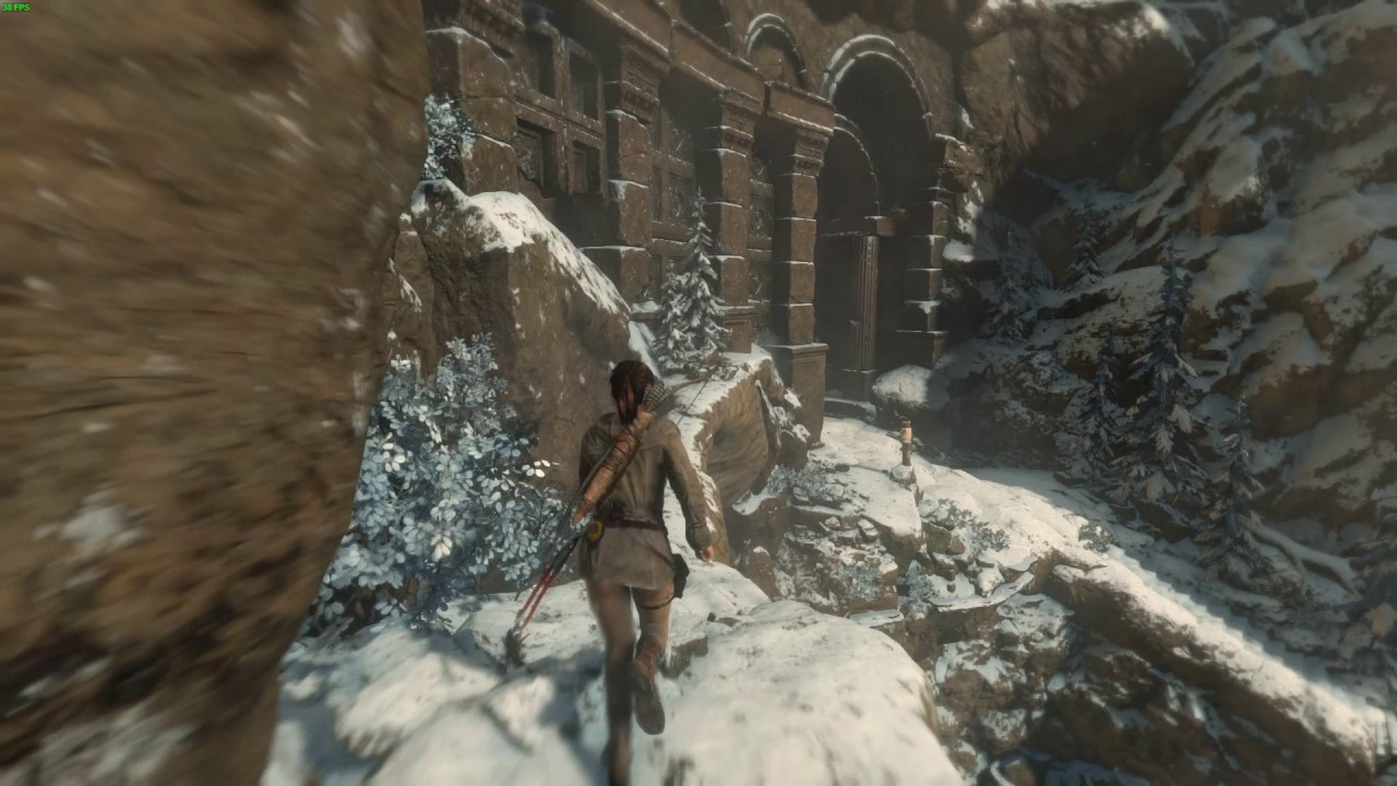 Rise of the Tomb Raider – 09