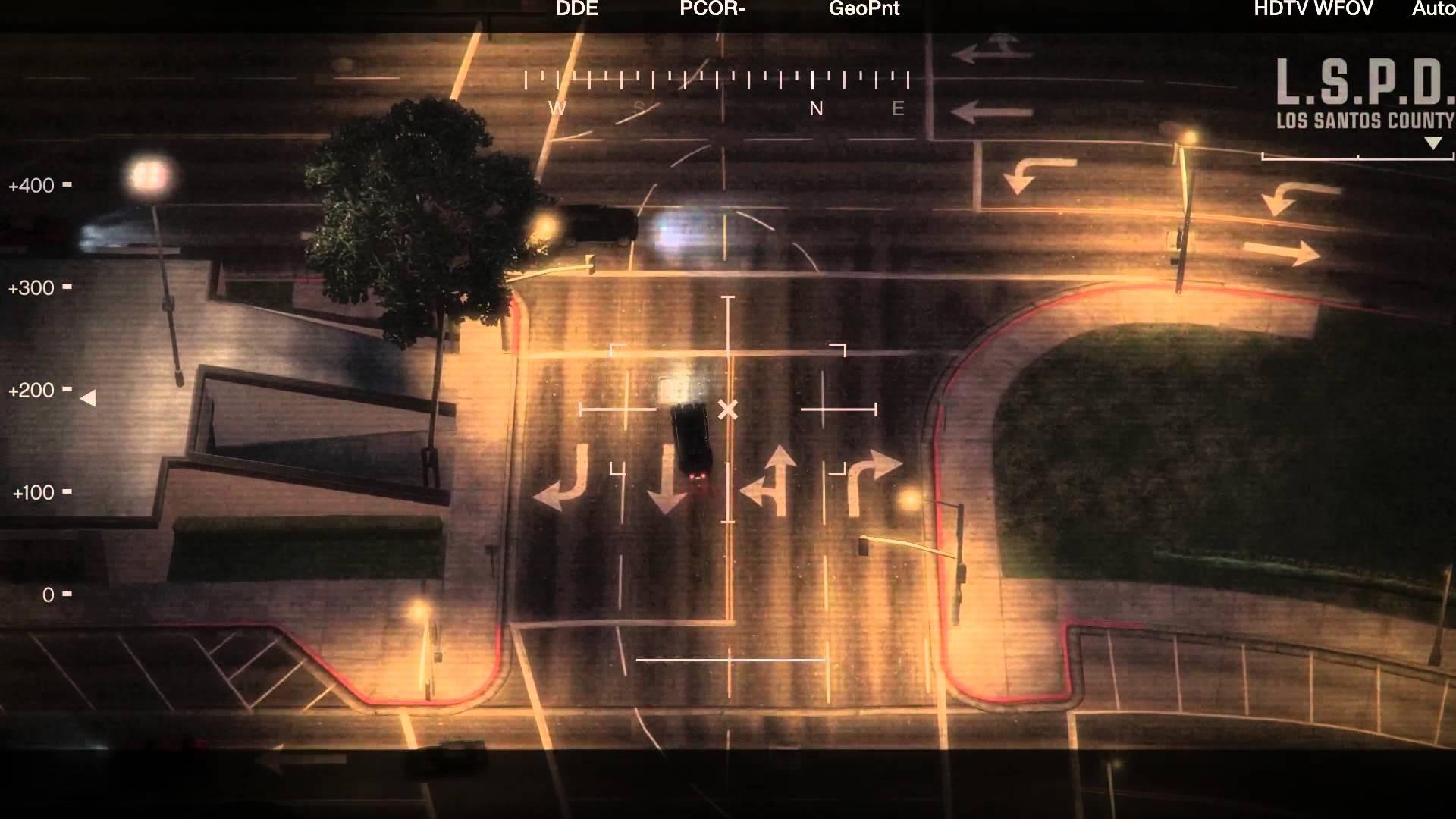 GTA V (PC) – gameplay 27
