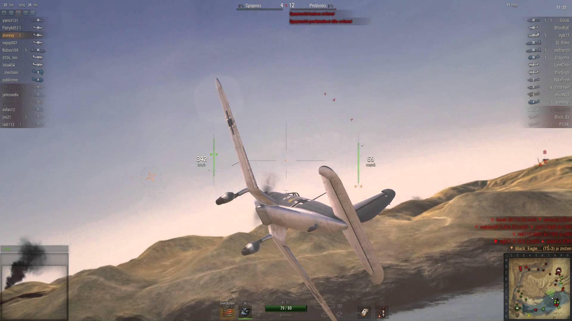 World of Warplanes 13