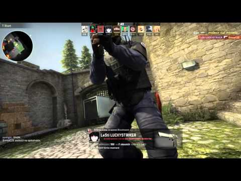 Counter-Strike: Global Offensive – #01