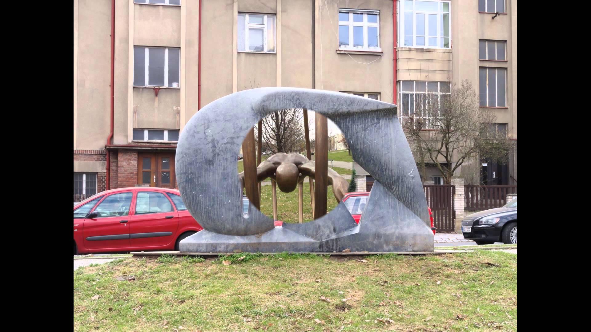 Park Hadovka na Praze 6
