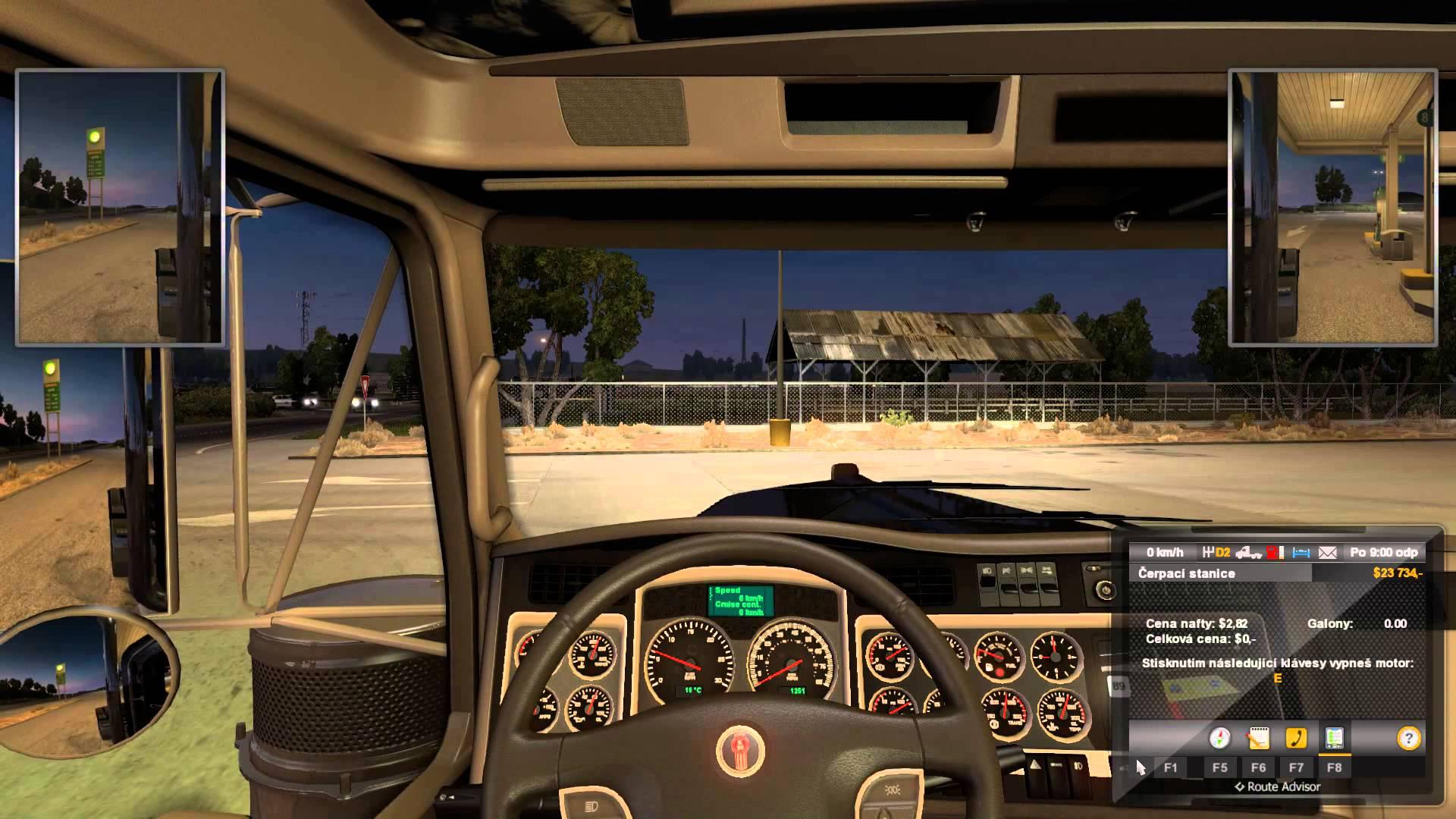 American Truck Simulator – #23