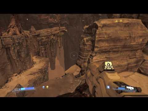 Doom – Gameplay Walkthrough – #10