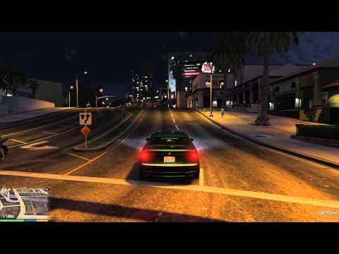 GTA V (PC) – gameplay 22