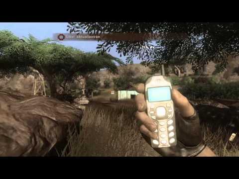 Far Cry 2 – Gameplay Walkthrough HD 02