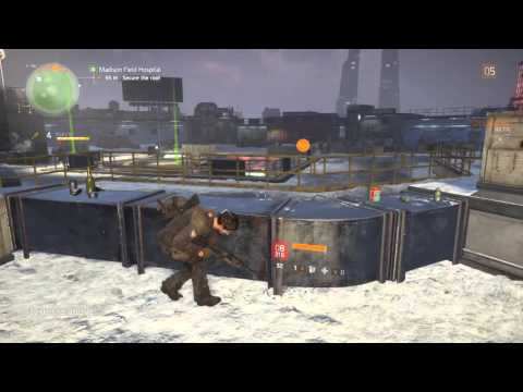Tom Clancy's The Division – Beta – #02  (60p)