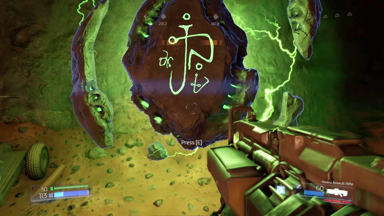 Doom – Gameplay Walkthrough – #06