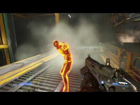 Doom – Gameplay Walkthrough – #03