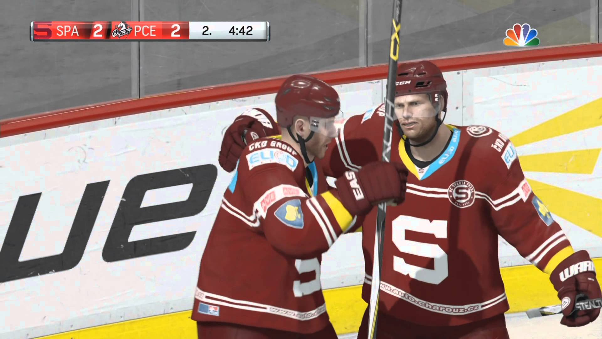 NHL 16 – Gol týdne 07