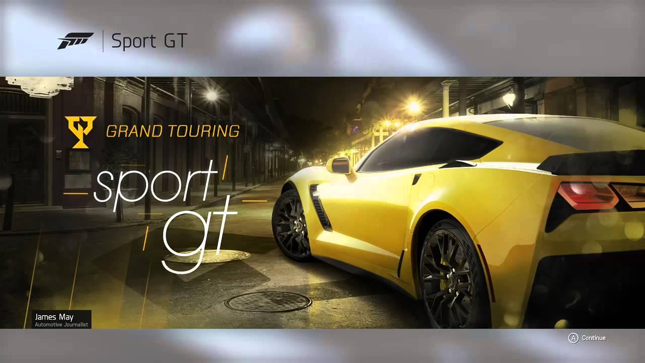 Kariéra v Forza Motorsport 6 (Part 5)