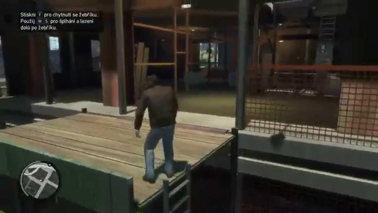 GTA IV – Gameplay Walkthrough HD 03