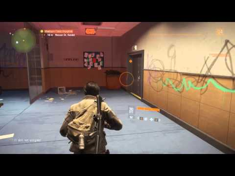 Tom Clancy's The Division – Beta – #01