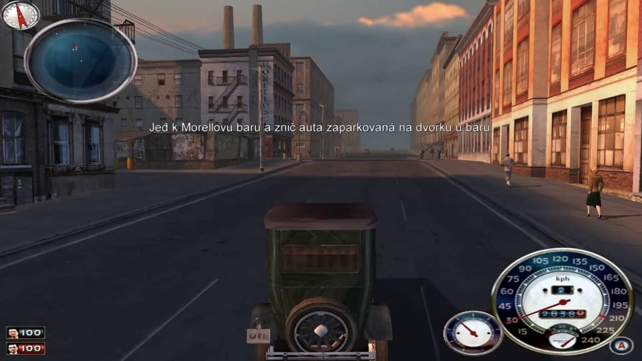 Mafia: The City of Lost Heaven – průchod hrou #04
