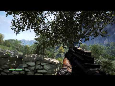 Far Cry 4 CZ (PC) – Walkthrough 25