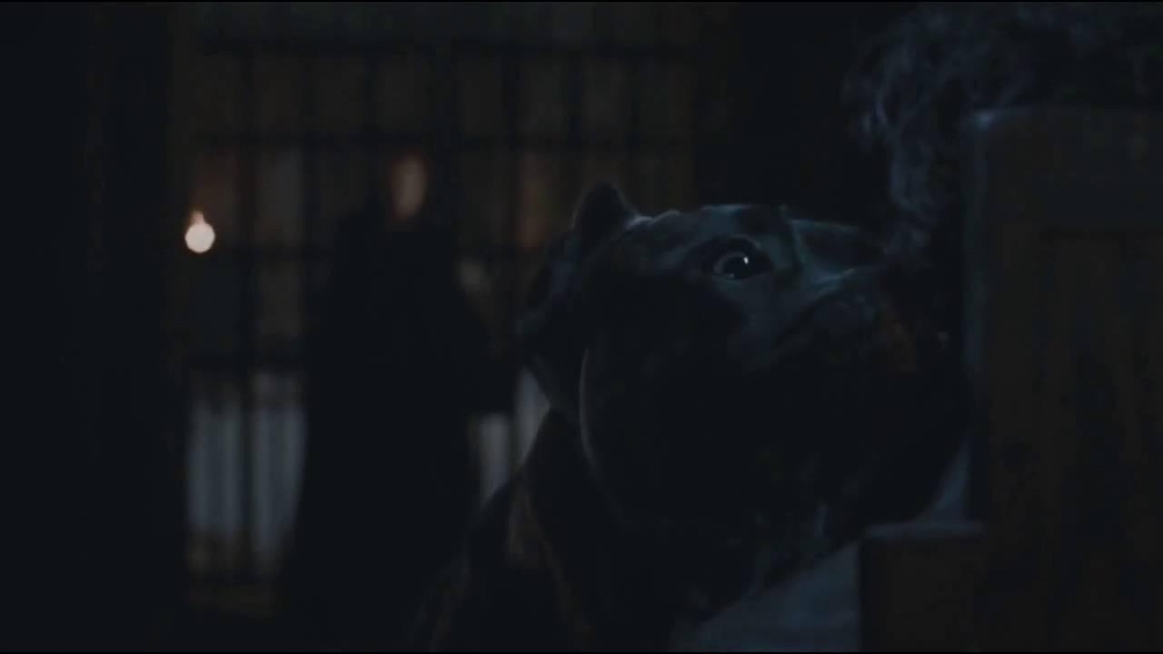 smrt Ramsay Boltona (Sněha)