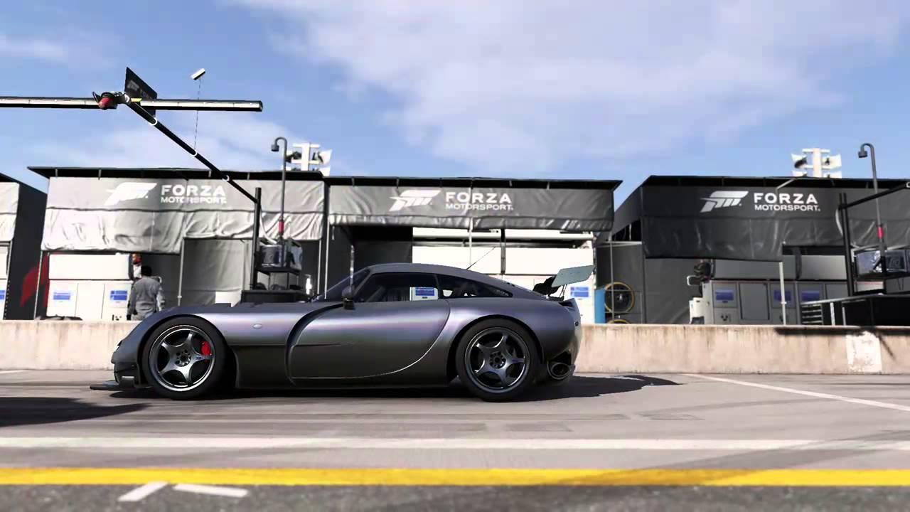 Kariéra v Forza Motorsport 6 (Part 11)