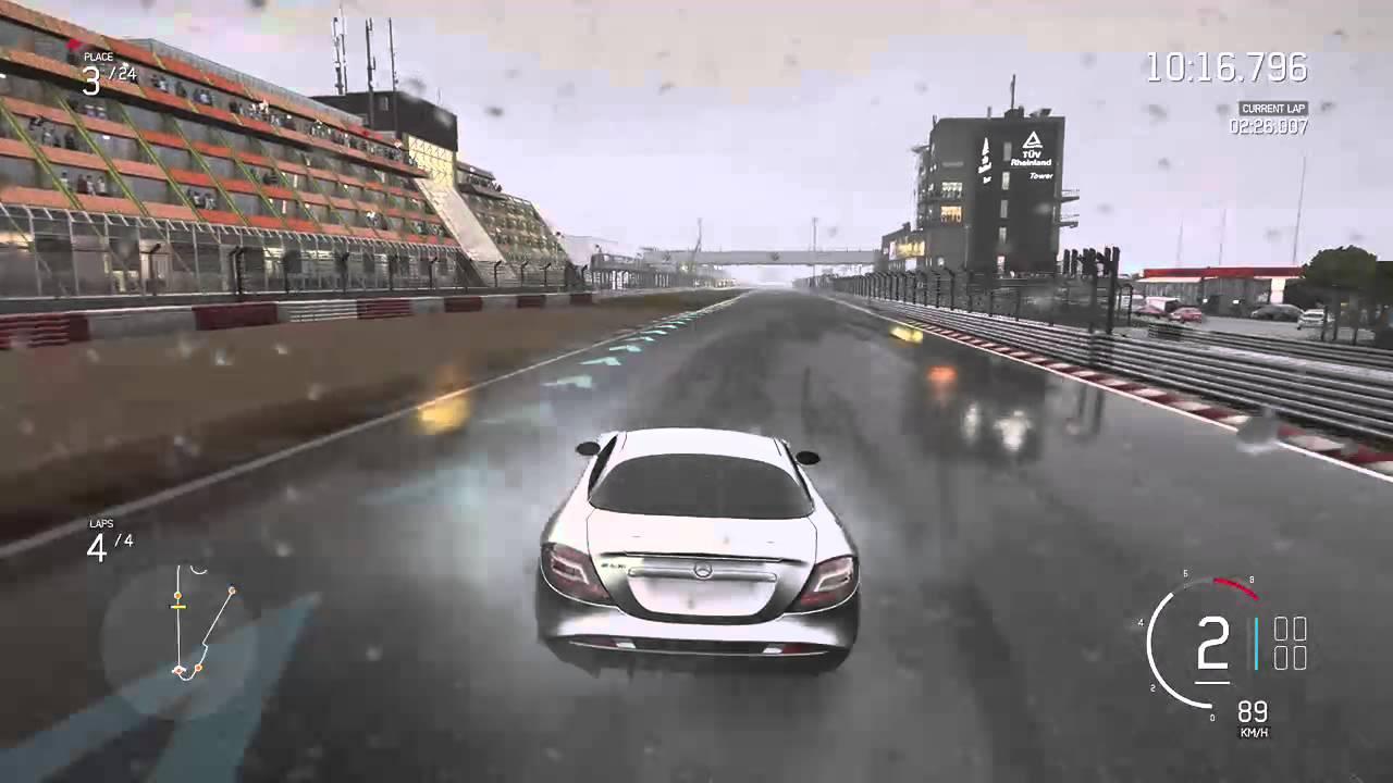 Kariéra v Forza Motorsport 6 (Part 1)