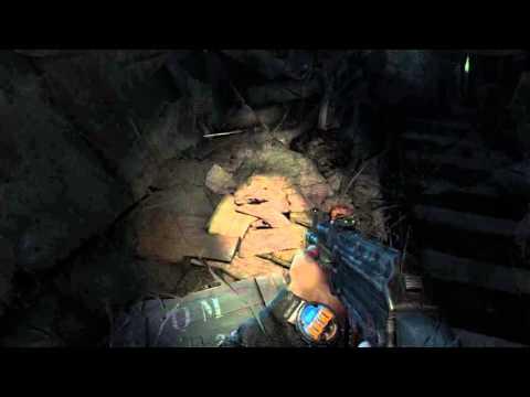 Metro 2033 – redux – Walkthrough gameplay 06