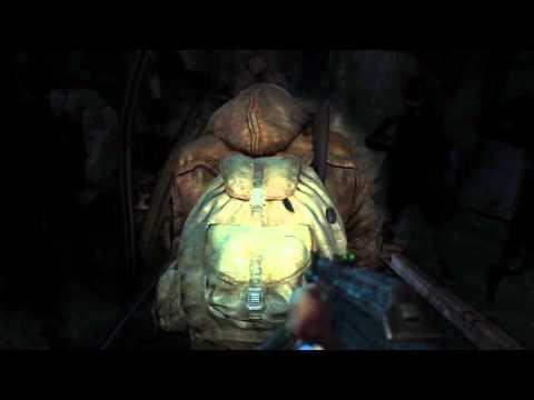 Metro 2033 – redux – Walkthrough gameplay 07